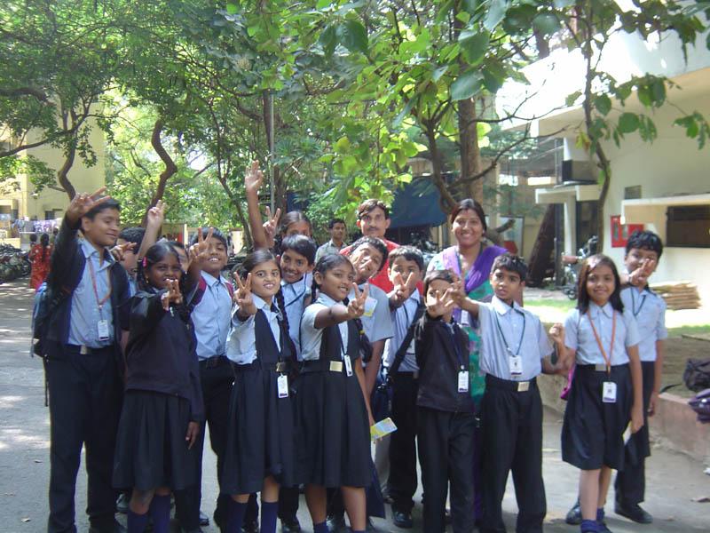 EDUCATIONAL FIELD TRIP-II