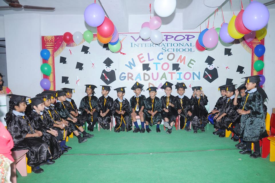 PP II GRADUATION DAY