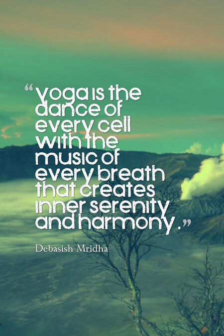 Yoga and Music Day