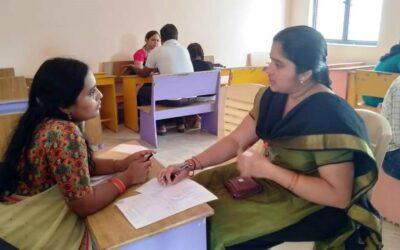 Parents Teacher Interaction